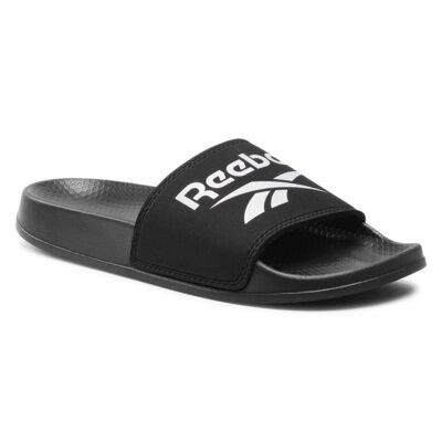 Levně Bazénové pantofle Reebok FULGERE SLIDE GY2705 Materiál/-Velice kvalitní materiál