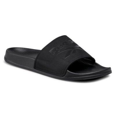 Levně Bazénové pantofle Reebok Fulgere Slide CN6467 Materiál/-Velice kvalitní materiál