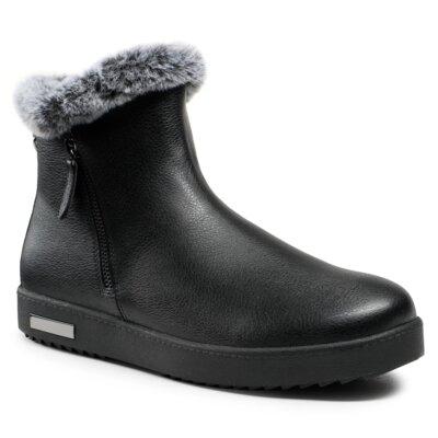 Levně Kotníkové boty Clara Barson WYL2308-4-B