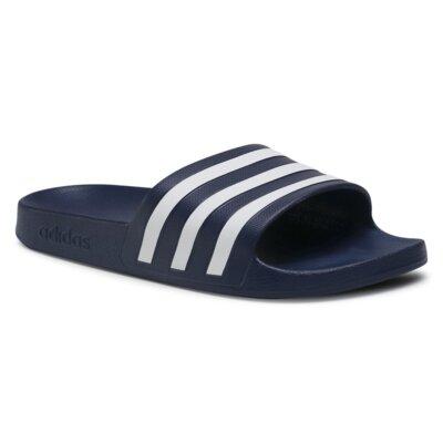 Levně Bazénové pantofle ADIDAS F35542 Materiál/-Velice kvalitní materiál
