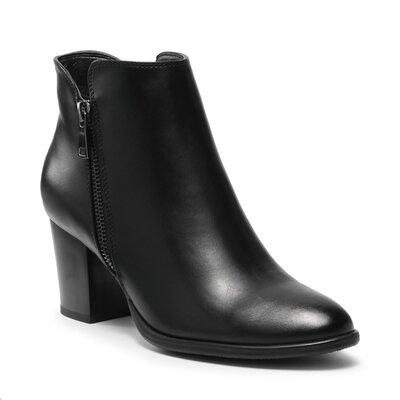 Levně Kotníkové boty Clara Barson WYL1890-29 Imitace kůže/-Ekologická kůže