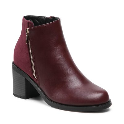 Levně Kotníkové boty Clara Barson WYL1502-6