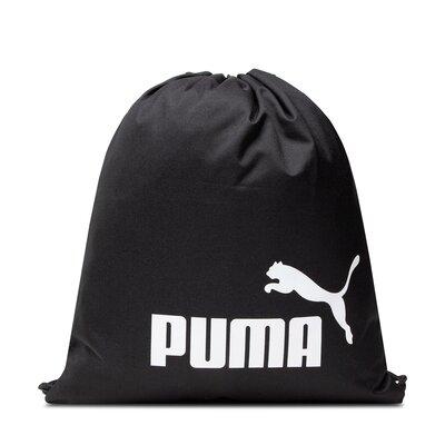 Levně Vaky na obuv Puma Phase Gym Sack 7494301