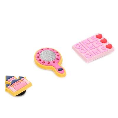 Levně Ozdoby na boty Crocs Princess In The Castle 10007831