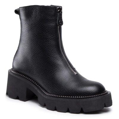 Levně Kotníkové boty Badura 8025