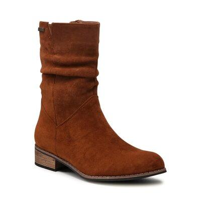 Levně Kotníkové boty Clara Barson WS14087-02