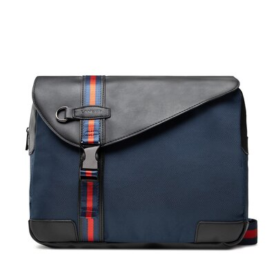 Levně Pánské tašky Lanetti BMM-S-020-90-06