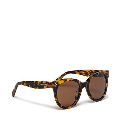 Levně Sluneční brýle Gino Rossi O3WA-011-SS21