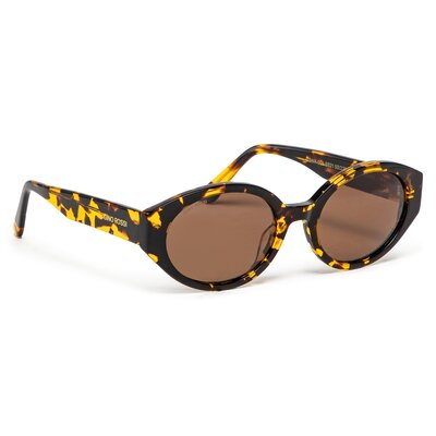 Levně Sluneční brýle Gino Rossi O3WA-009-SS21