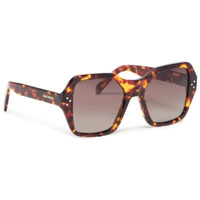 Levně Sluneční brýle Gino Rossi O3WA-004-SS21