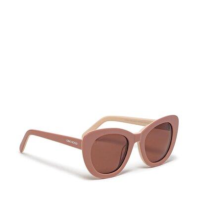 Levně Sluneční brýle Gino Rossi O3WA-015-SS21