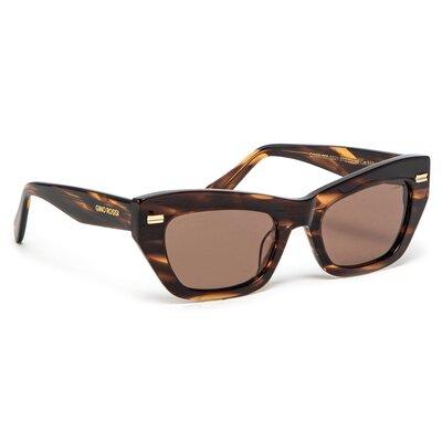 Levně Sluneční brýle Gino Rossi O3WA-007-SS21