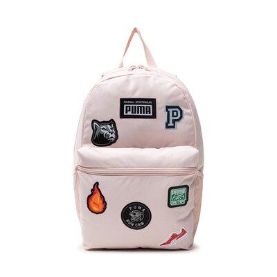 Levně Batohy a Tašky Puma Patch Backpack 7856102