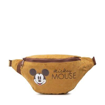 Levně Tašky pro mládež Mickey&Friends ACCCS-AW21-18DSTC-B
