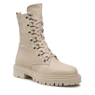 Levně Šněrovací obuv Badura 040