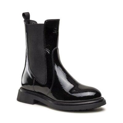 Levně Kotníkové boty Badura 20362