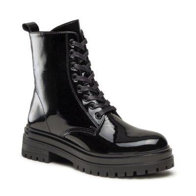 Levně Šněrovací obuv Badura 1060