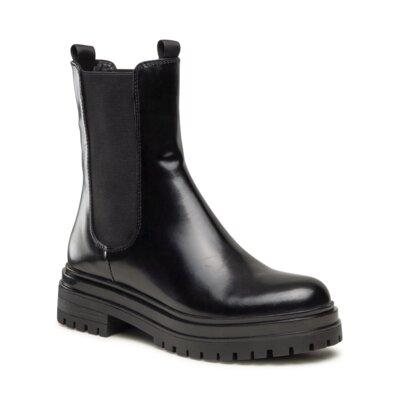 Levně Kotníkové boty Badura 40400