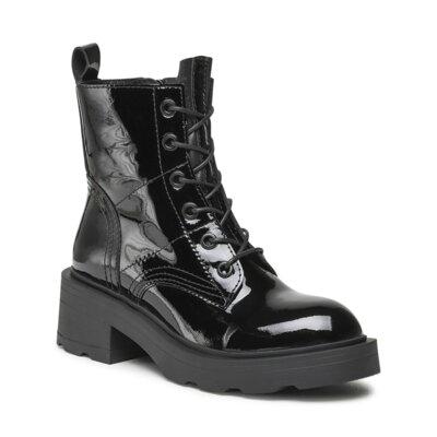 Levně Šněrovací obuv Badura 05564L
