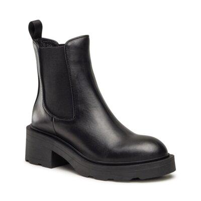 Levně Kotníkové boty Badura 5563