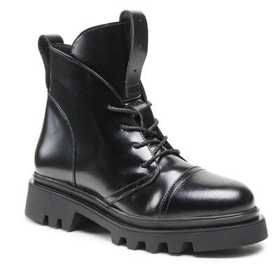 Levně Šněrovací obuv Badura 072