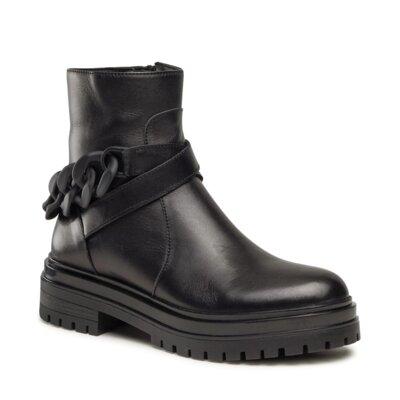 Levně Kotníkové boty Badura 1063