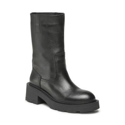 Levně Kotníkové boty Badura 0556