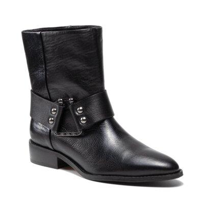 Levně Kotníkové boty Badura 3423-01