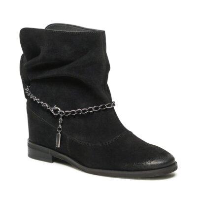 Levně Kotníkové boty Badura ALEGRA-05