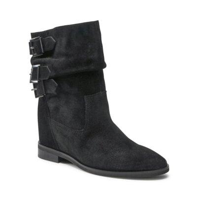 Levně Kotníkové boty Badura ALEGRA-09
