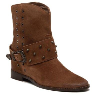 Levně Kotníkové boty Badura ALEGRA-11