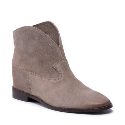 Levně Kotníkové boty Badura Alegra-07