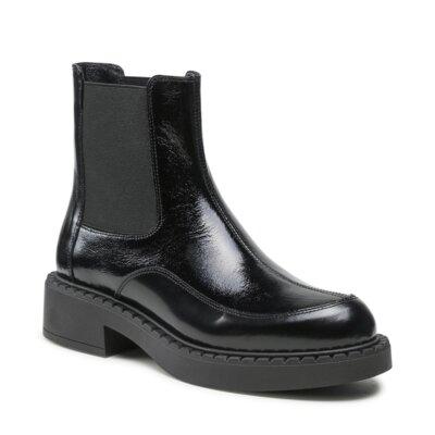 Levně Kotníkové boty Badura I2126901NAB