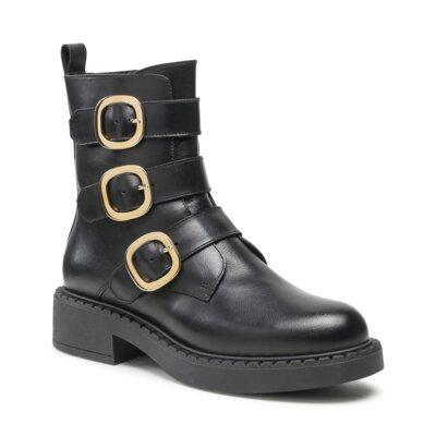 Levně Kotníkové boty Badura I2126900PE