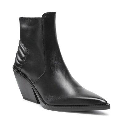 Levně Kotníkové boty Badura T041