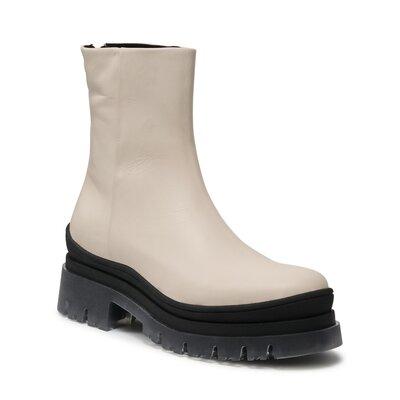 Levně Kotníkové boty Badura T348