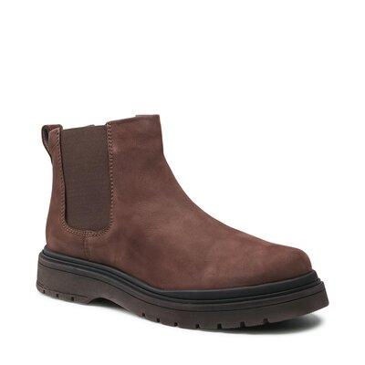 Levně Kotníkové boty Badura MI08-C877-876-05