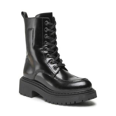 Levně Šněrovací obuv Badura 70306