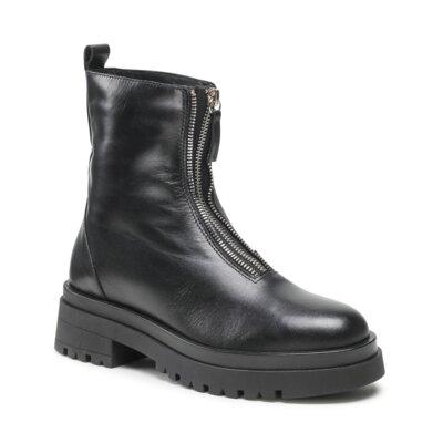 Levně Kotníkové boty Badura I21-26990PE