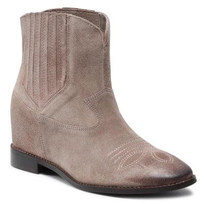 Levně Kotníkové boty Badura ALEGRA-06