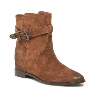 Levně Kotníkové boty Badura AGGA-01