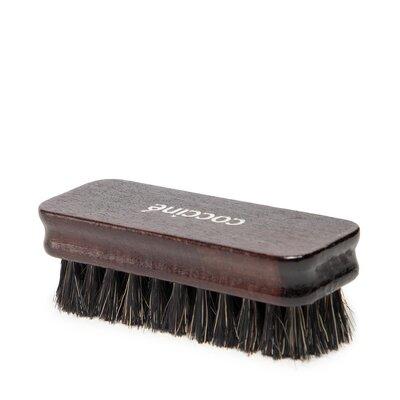 Levně Kartáče a čističe Coccine Shoe Brush 621/3AZ