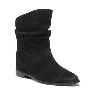 Levně Kotníkové boty Badura AGGA-06