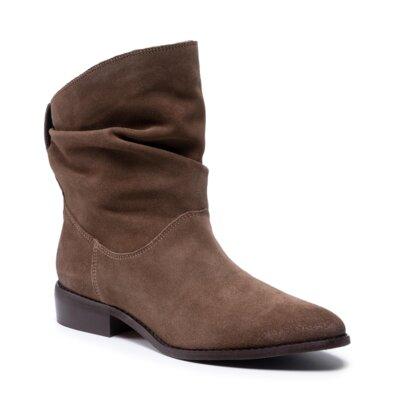 Levně Kotníkové boty Badura 3423-03W