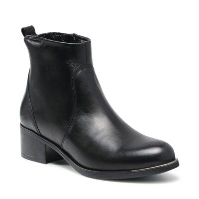 Levně Kotníkové boty GO SOFT RST-AUGUSTA-01