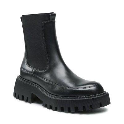 Levně Kotníkové boty Badura RST-LICIA-05