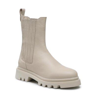 Levně Kotníkové boty Badura 352.097