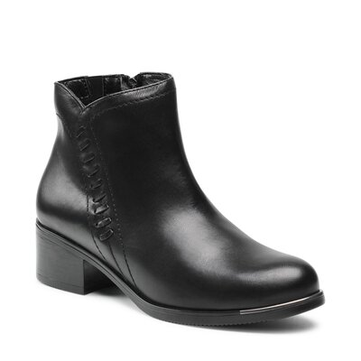 Levně Kotníkové boty GO SOFT RST-AUGUSTA-03