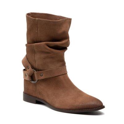 Levně Kotníkové boty Badura AGGA-02