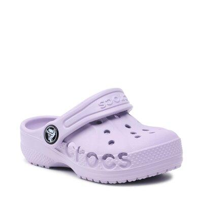 Levně Bazénové pantofle Crocs 205483-530